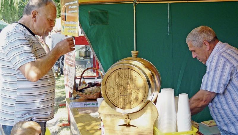 Kwas chlebowy staje się coraz popularniejszym napojem