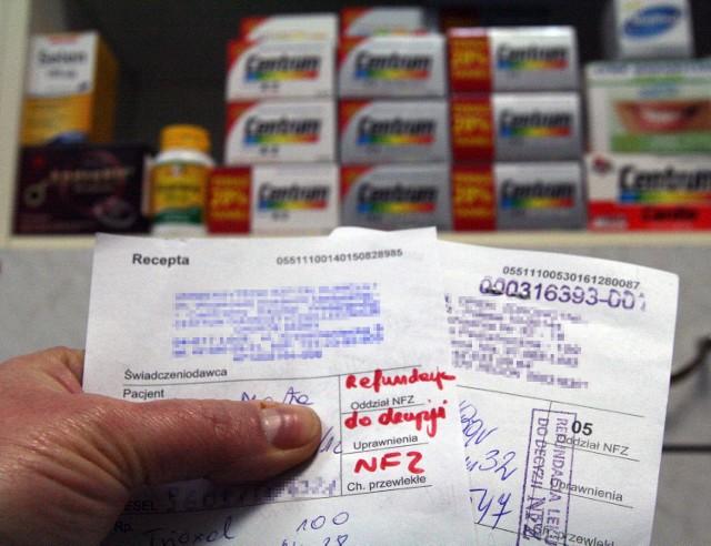 70 proc. lekarzy w Łódzkiem rozpoczęło protest