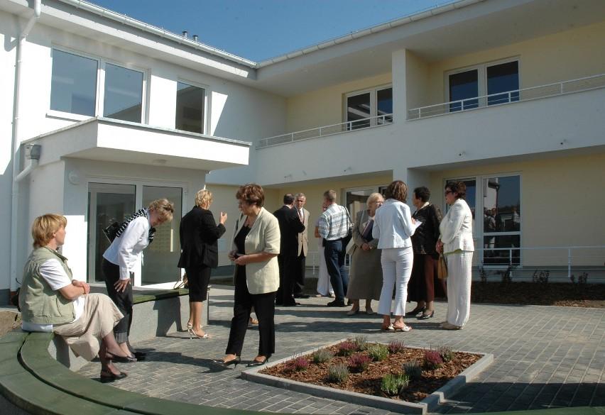 Pięć lat temu nowe mieszkania socjalne oddano do użytku między innymi przy ulicy Karpackiej