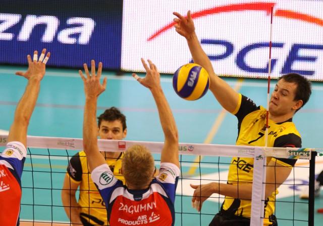 Skra Bełchatów liczy na trzy punkty w meczu z Częstochową