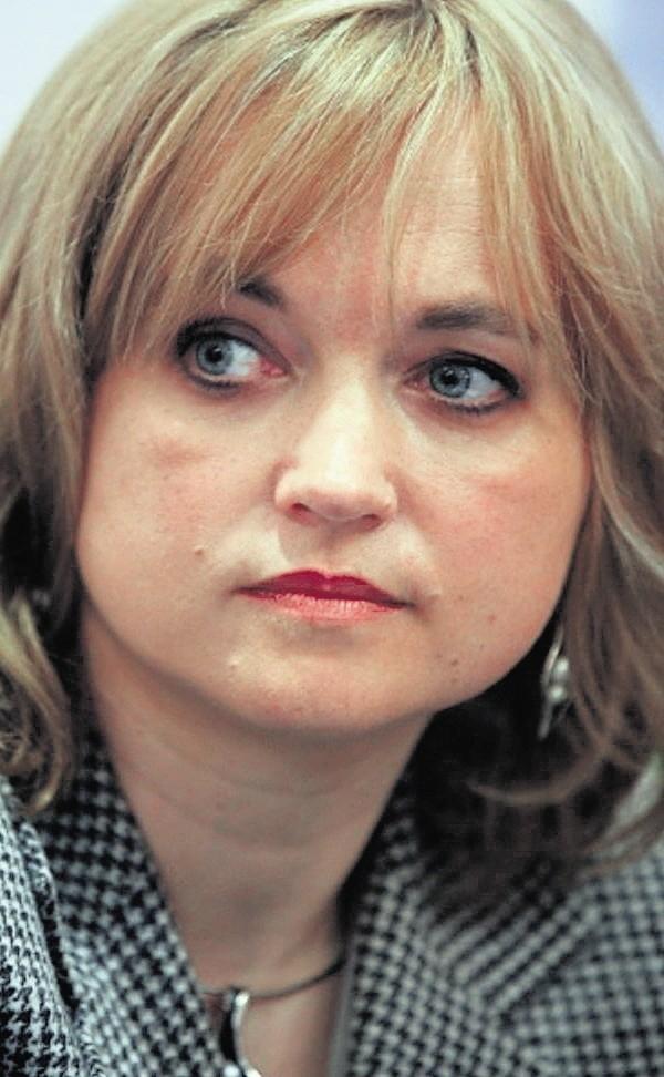 Jolanta Sobierańska - Grenda