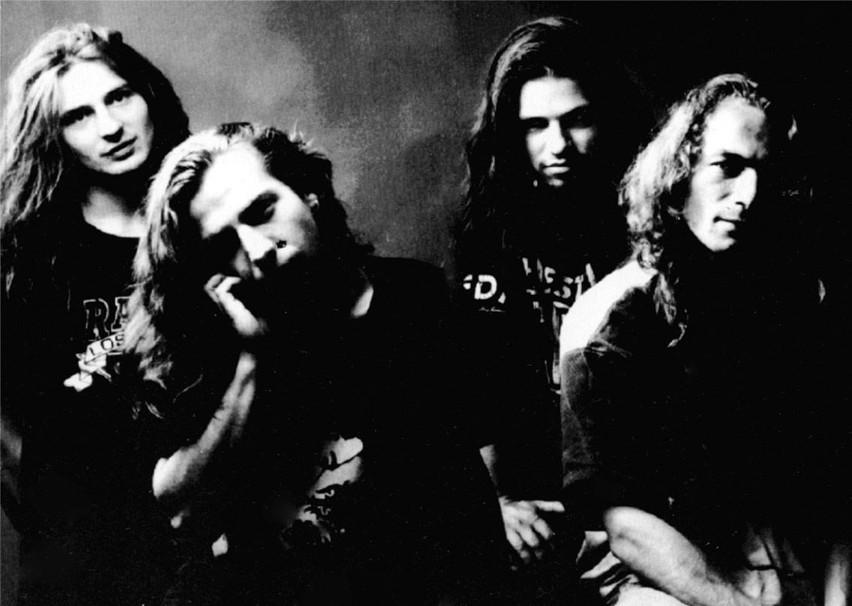 Kr'shna Brothers w 1993 roku
