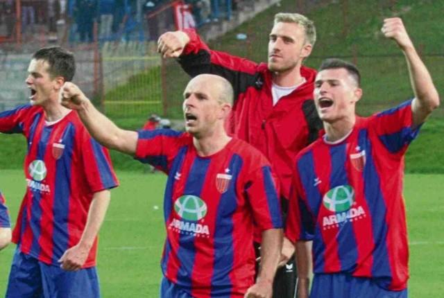 Niezależnie od składu, Jakub Dziółka zawsze górował nad kolegami z drużyny