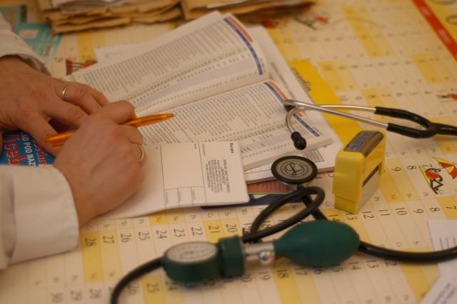 Od 1 lipca lekarze będą wypisywać tylko pełnopłatne recepty