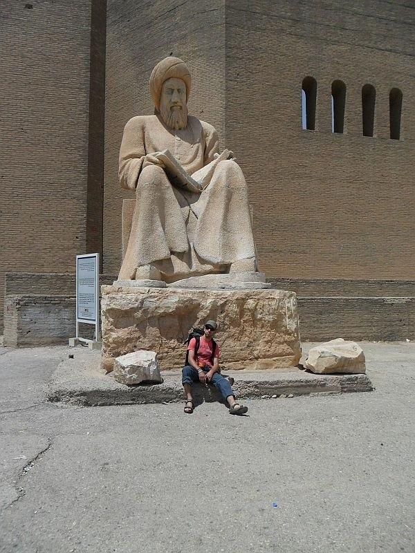 Cytadela Erbil