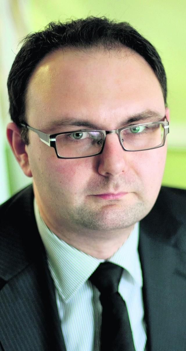 Damian Napierała