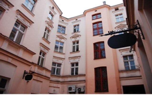 Wyróżnione podwórze roku - nieruchomość przy ul. Piotrkowskiej 114