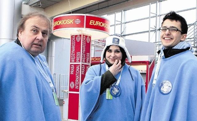 Poznańscy wolontariusze zdali egzamin podczas konferencji klimatycznej