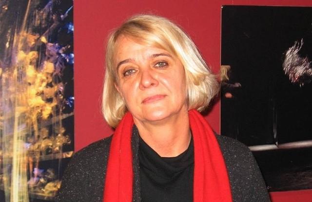 Ewa Wójciak, dyrektor Teatru Ósmego Dnia w Poznaniu
