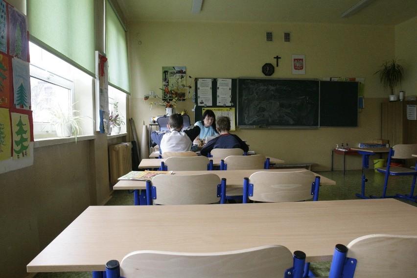 W przyszłym roku szkolnym część łódzkich szkół zostanie zamknięta.