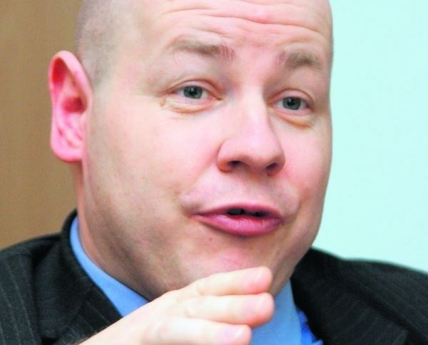 Jan Filip Libicki odmawia komentarza do zaginięcia partyjnych dokumentów