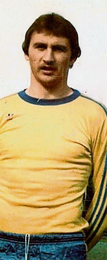 Jacek Pietrzykowski