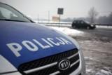 Trzej policjanci z Bierutowa zatrzymani podczas nocnego dyżuru