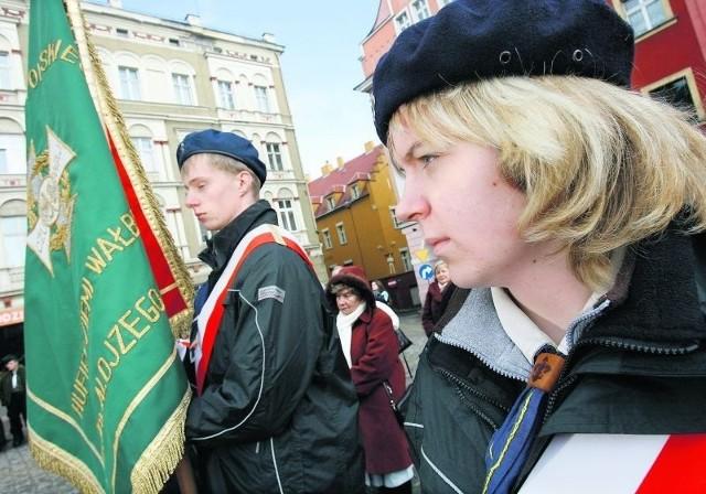 Wałbrzyscy harcerze będą się uczyć zarządzania finansami. Ta umiejętność jest konieczna