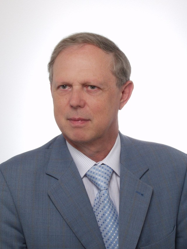 Prof. Wojciech Cellary