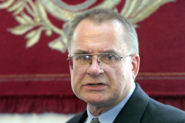 prof. Stefan Krajewski