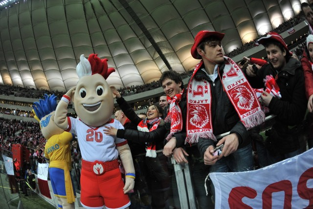 Wciąż można kupić bilety na mecze Euro 2012