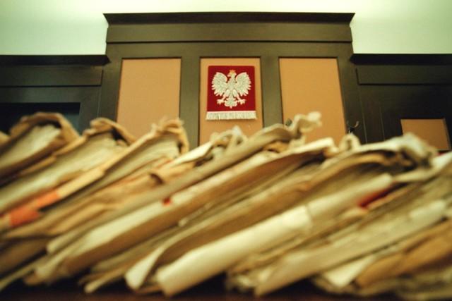 Zamieszanie z likwidacją sądów w woj. lubelskim