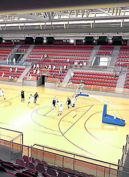 Tak będzie wyglądać centrum sportowe Aqua-Zdrój