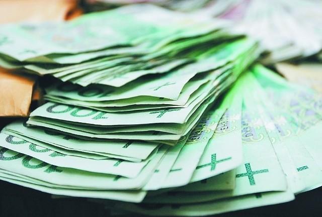NIK: Unijne pieniądze idą na pensje kierowników projektów