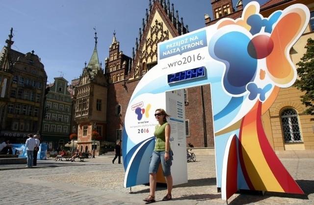 Wrocław znalazł się w szóstce polskich miast, które przeszły do dalszego etapu walki o miano Europejskiej Stolicy Kultury