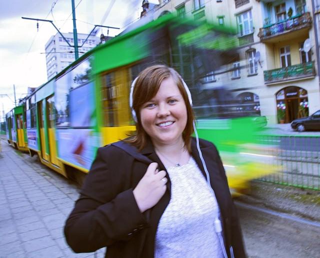 Marta Walkowiak korzystałaby z biletów przystankowych