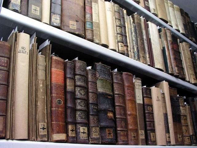 """Czy książki się """"kończą""""?"""
