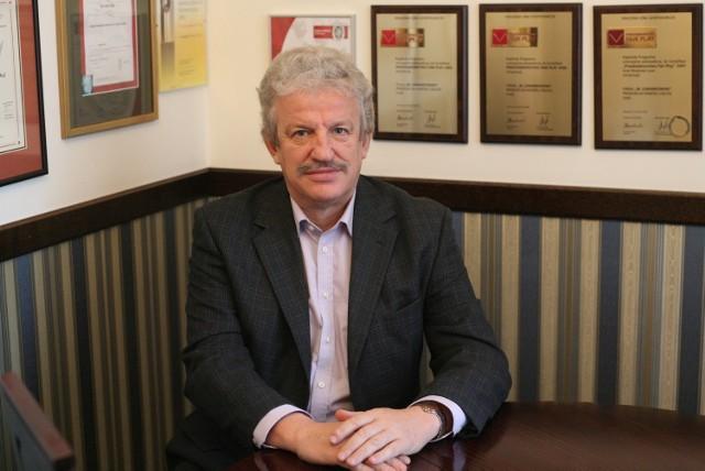 Stanisław Socik, Menedżer Roku 2009