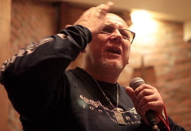 """Piotr """"Gepard"""" Stępniak urodzony w Kutnie, 48 lat: Robiłem straszne rzeczy. Dlaczego? Nie wiem"""