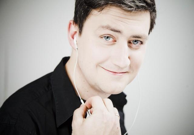 Marcin Kostaszuk.