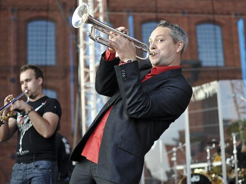 Samokhin Band