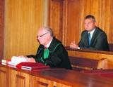 Lubin: Zaczął się proces naczelnika Urzędu Miejskiego