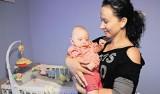 Policja znalazła matkę noworodka podrzuconego w piwnicy w Borui Kościelnej