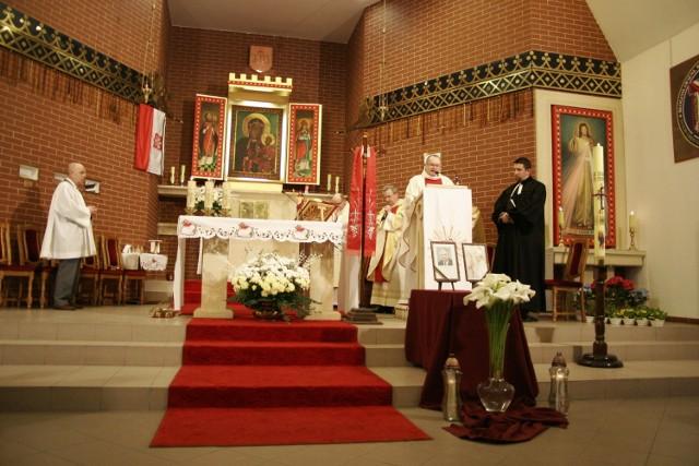 Pilski kościół garnizonowy przeznaczony jest do likwidacji