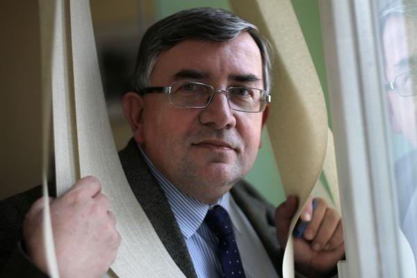 Prof. Gadacz: Po śmierci dzieci pociechy szukałem w filozofii   Polska Times