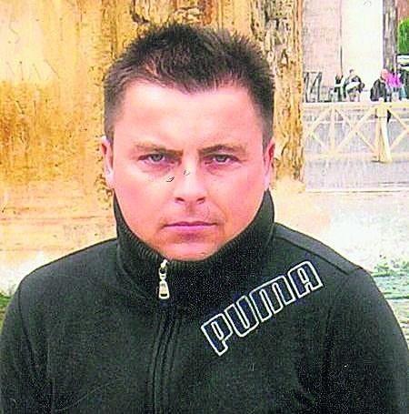 Krzysztof Zieliński ze Szczawna. Poszukiwania trwają ponad dwa lata