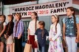 Poznań: Festyn Warkocz Magdaleny