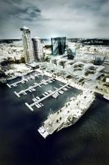 Gdynia: Polski Holding Nieruchomości wybrał doradcę, który poszuka partnera dla terenów Dalmoru