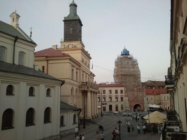 Dziura w budżecie Lublina. Ratusz stracił miliony
