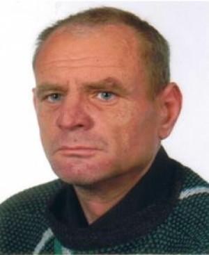 Stanisław Zygmunt zaginął w niedzielę