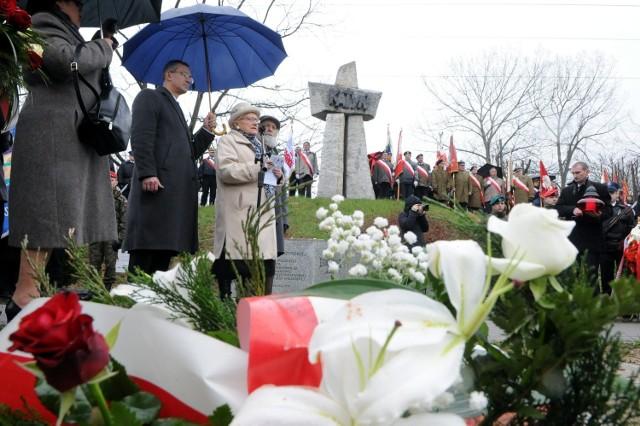 Lublinianie uczcili pamięć ofiar zbrodni katyńskiej