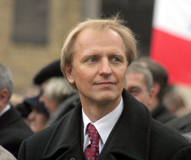 Włodzimierz Tomaszewski od środy - szef ZWiK