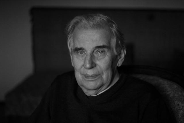 Prof. Wiesław Chrzanowski