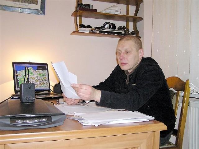 Krzysztof Jackowski od początku śledztwa twierdzi, że Matce Madzi ktoś pomaga