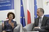 Zdrojewski na Kongresie: Pokazujemy Unii naszą kulturę