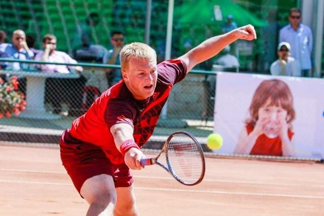 Turniej Poz-Bruk Open.