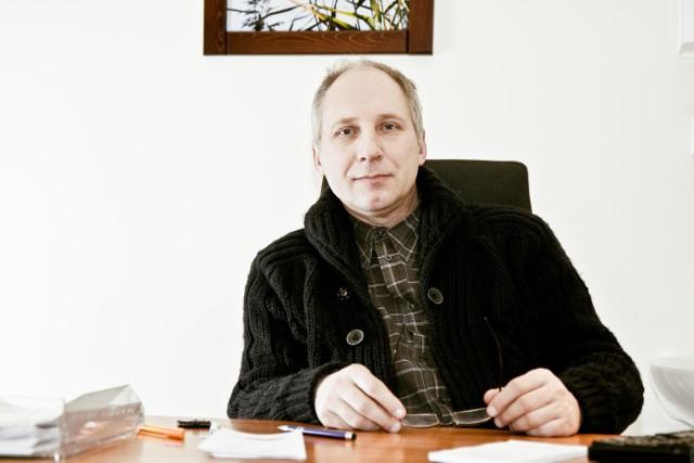 dr Jakub Sienkiewicz