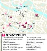 Wrocław: Tutaj zaparkujesz za darmo (MAPA)