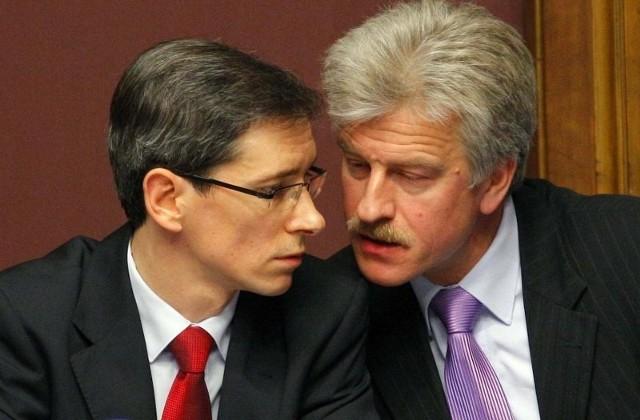 Sławomir Hinc nie uważa swojej pracy na stanowisku zastępcy prezydenta Poznania za całkowitą porażkę.