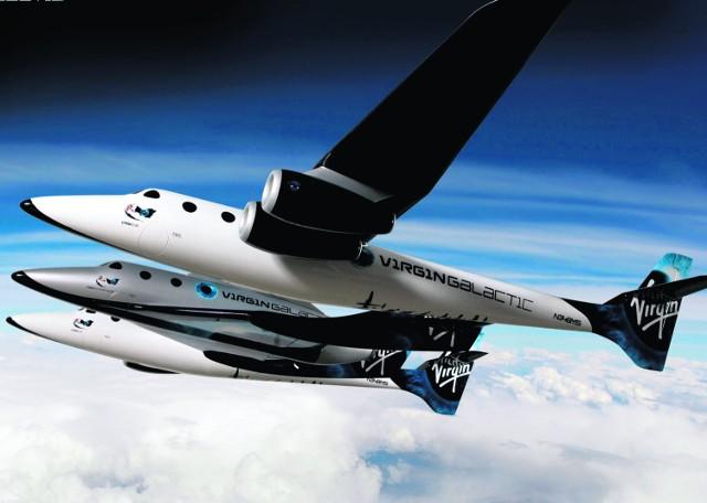 Brytyjski miliarder Branson spełnił swoje wielkie marzenie - pragnął kosmicznej turystyki, która sprawi, iż stanie się jeszcze bogatszy